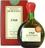 デュペイロン ヴィンテージ アルマニャック[1976] 【ミニチュアボトル:50ml】