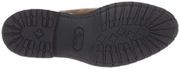 Allen Edmonds Black Hills: Walnut Saddle Waxy Leather 2995
