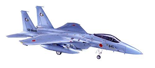 ハセガワ 1/48 航空自衛隊 F-15J/DJ イーグル プラモデル PT51