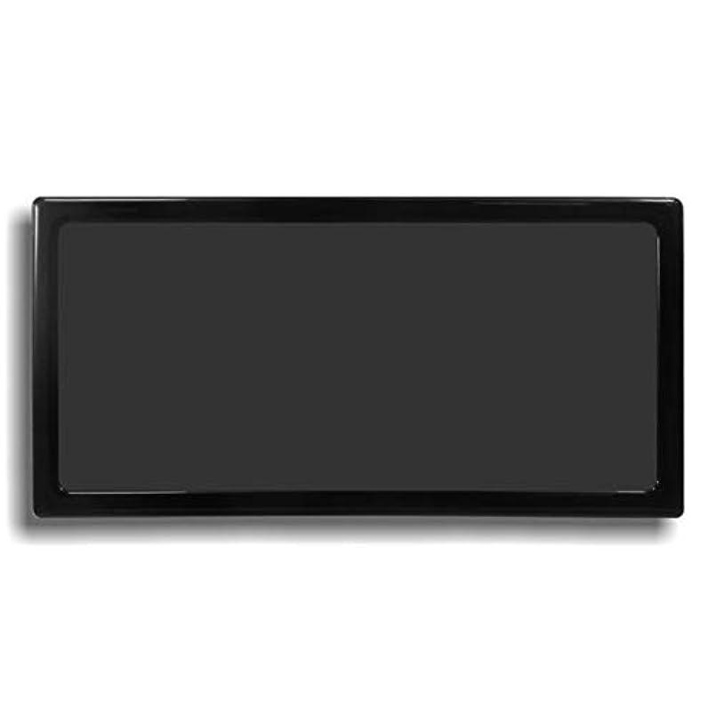 相反するテント言うまでもなくDEMCiflexダストフィルタfor EKWB Coolstream RAD XTC 280、ブラックフレーム、ブラックメッシュ