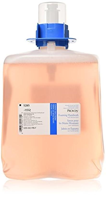 藤色宿るたくさんのProvon Foam ハンドウォッシュ モイスト付き 2/2000 ml