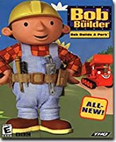 Bob the Builder: Bob Builds a Park (Jewel Case) (輸入版)