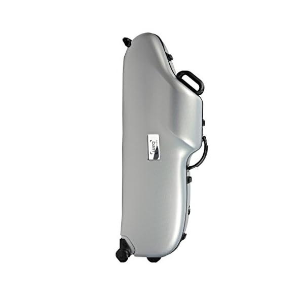 バム バリトンサクソフォン用 ハイテックケース ...の商品画像