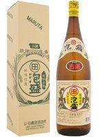【泡盛】 まるた 古酒 30度/1800ml