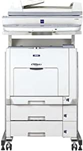 セイコーエプソン A3カラーレーザー カラー10/モノクロ40ppm カラーコピーシステム LP-9200CFH