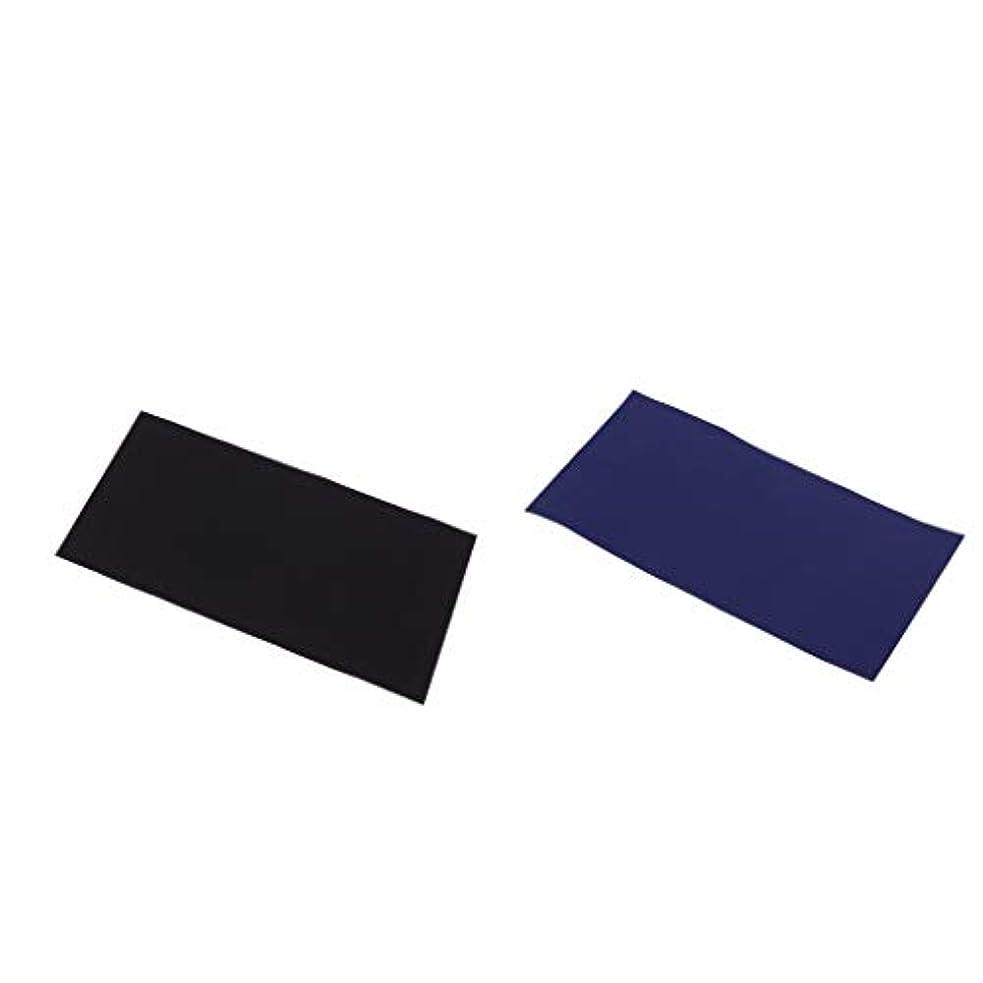スクワイア安西パケットSM SunniMix 修復パッチ メンディングテープ アップリケ ダウンジャケット 自己粘着 防水性 洗濯可能 2枚入り