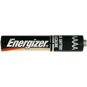 シック エナジャイジャー アルカリ乾電池 単6形 2本入 E96 B2