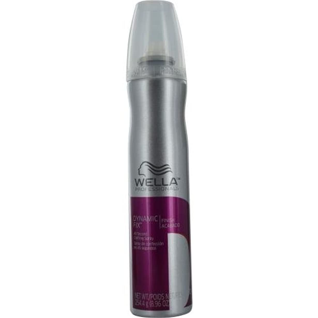by Wella DYNAMIC FIX HAIR SPRAY HOLD LEVEL 2- 8.96 OZ by WELLA