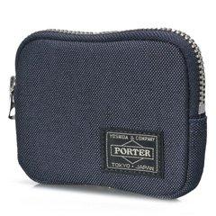 (ポーター) PORTER 財布 コインケース [スモーキー] 592-09991 2.ネイビー