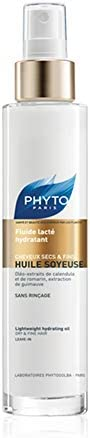 Phyto Huile Soyeuse Lightweight Hydrating Oil, 100ml