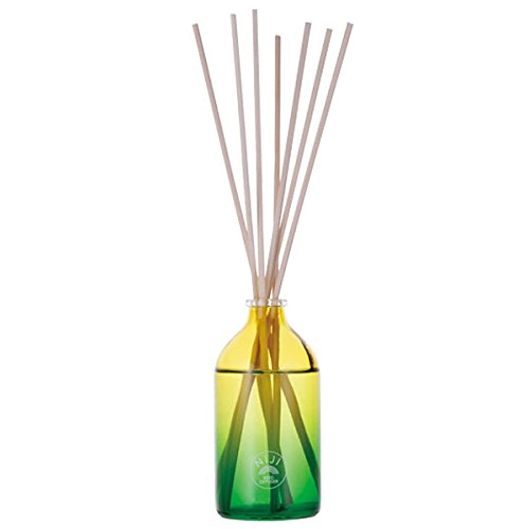 家族トイレ責大香 NIJI reed diffuser Green flash 100ml