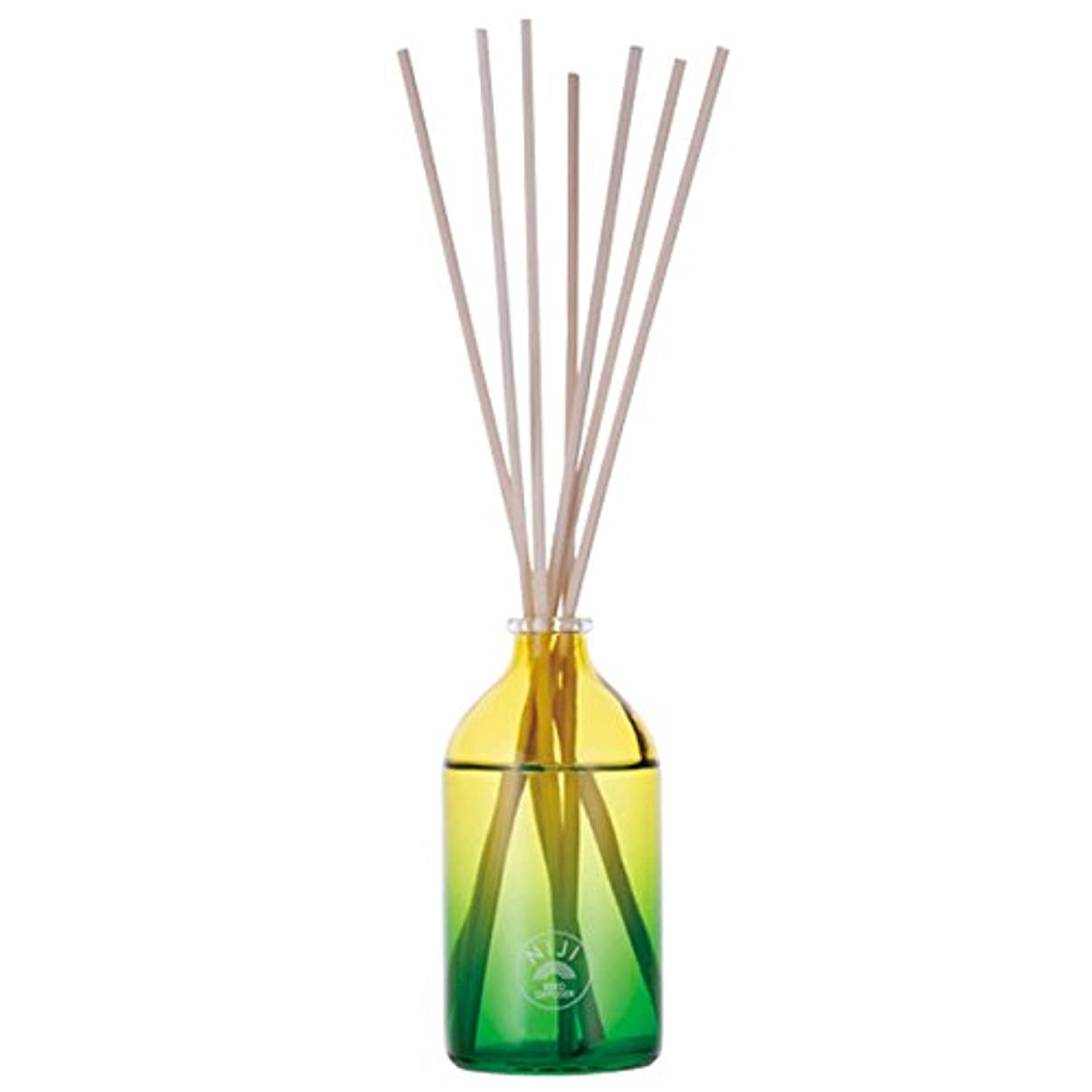 大香 NIJI reed diffuser Green flash 100ml