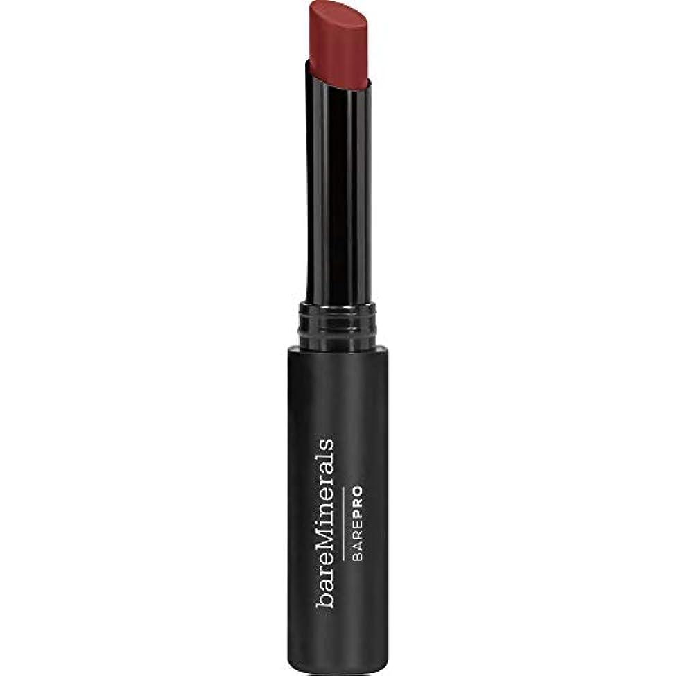シビック残酷なパウダー[bareMinerals] ベアミネラルBarepro Longwear口紅の2グラムのナツメグ - bareMinerals BarePro Longwear Lipstick 2g Nutmeg [並行輸入品]