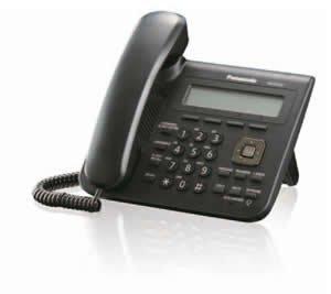 パナソニック(Panasonic) KX-UT123-B IP電話