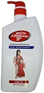 Lifebuoy Total 10 Anti-Bacterial Body Wash, 950mL