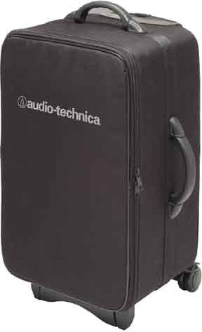 audio-technica ワイヤレスシステム用キャリーバッグ CBG-1