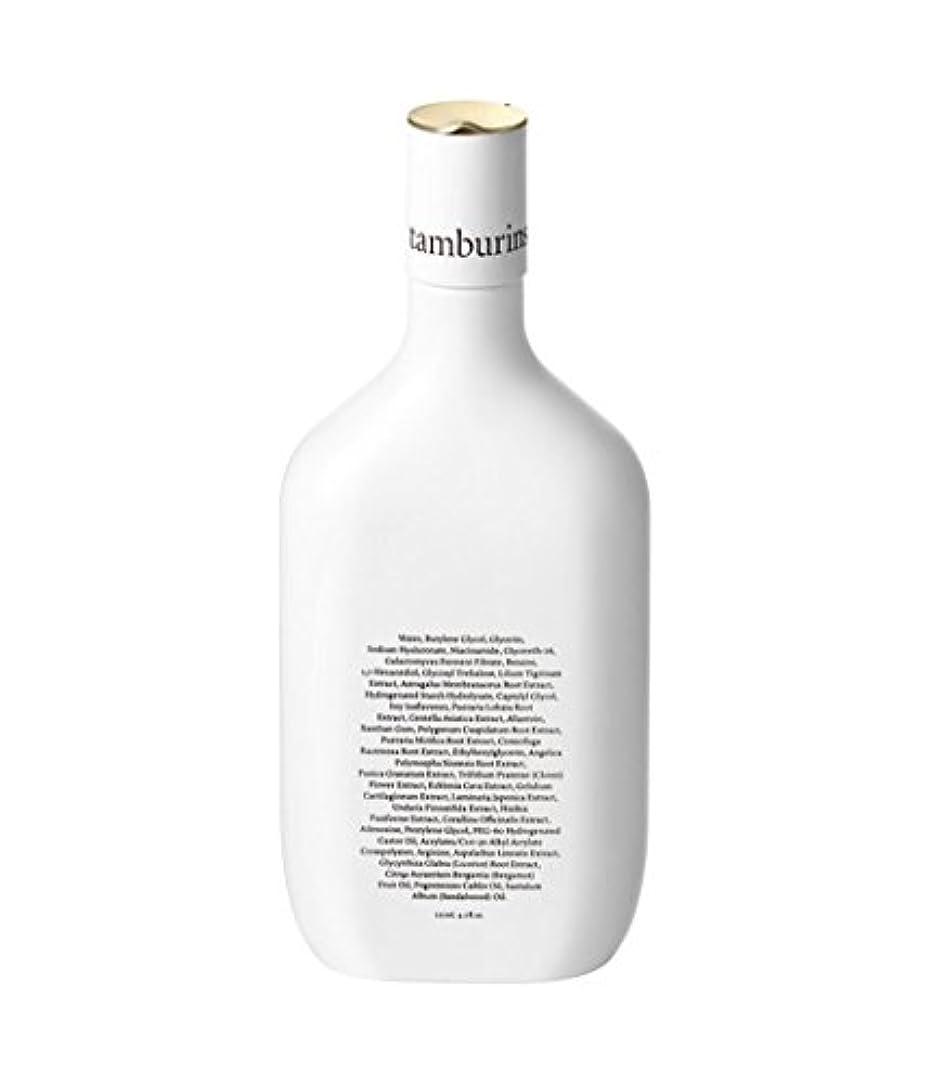 [tamburins](タンバリンズ) WATER ESSENCE エッセンシャルトナーローション[並行輸入品]