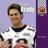Tom Brady (Awesome Athletes Set 4)