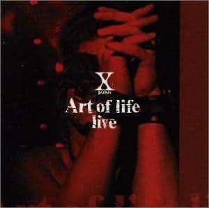 Art of life live