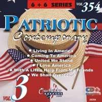 Karaoke: Patriotic 3