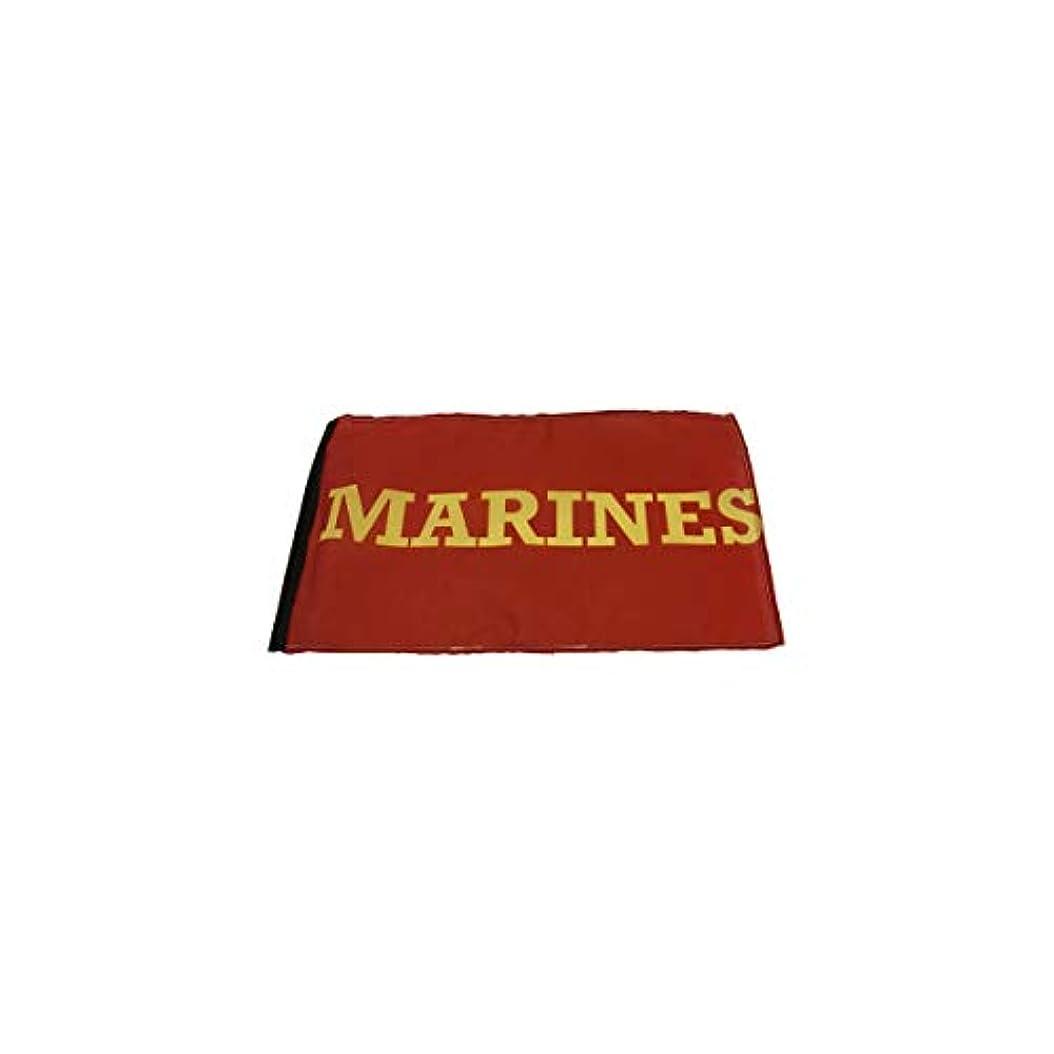 過激派縫う荒野TerraTrike フラッグエクステンション - 海兵隊