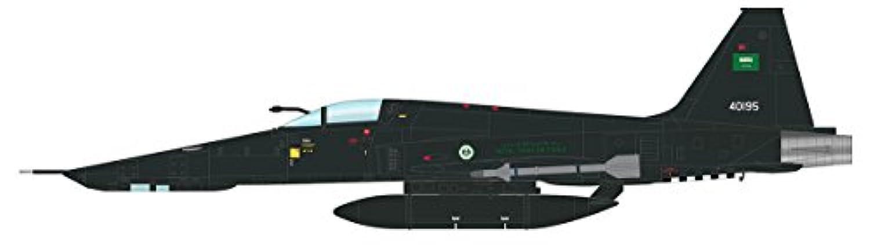 ホビーマスター 1/72 RF-5E タイガーアイ サウジアラビア空軍 完成品
