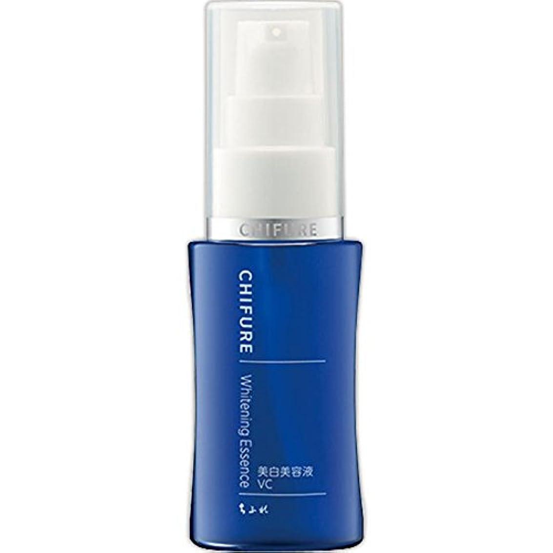 キャプションインデックス深くちふれ化粧品 美白美容液 VC 30ML (医薬部外品)