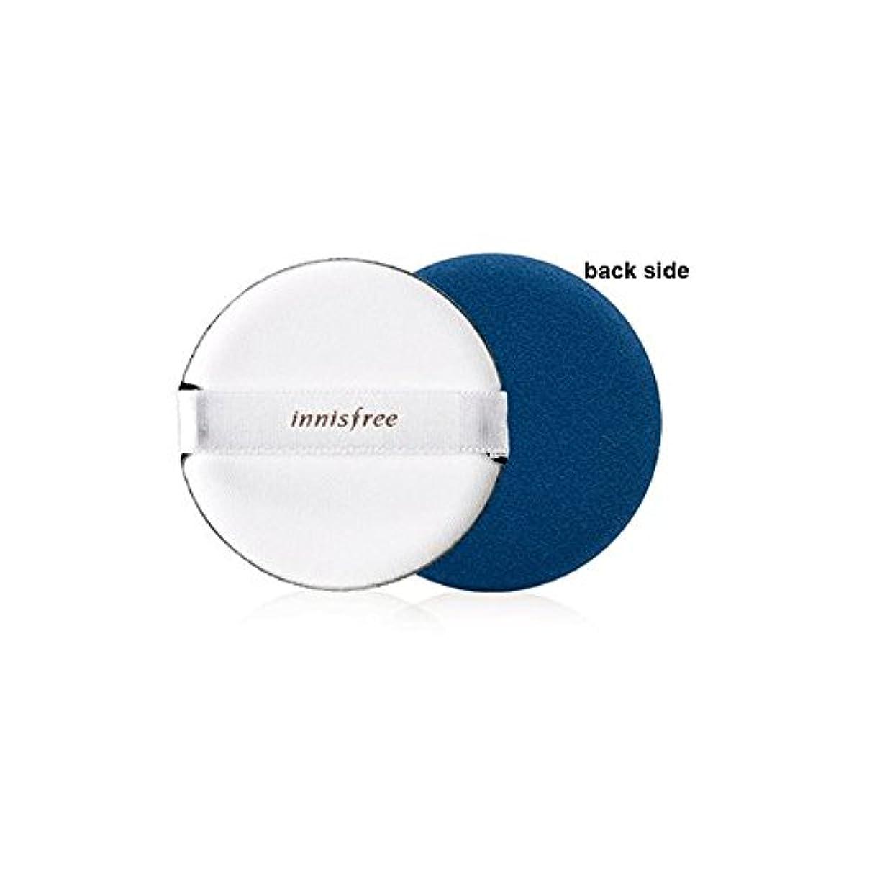 辞任ゆるい品[イニスプリー] Innisfree エアマジックパフ-グロ [Innisfree] Eco Beauty Tool Air Magic Puff-Glow [海外直送品]