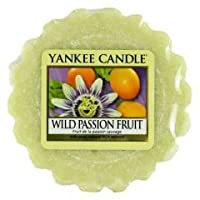 Yankee Candle YankeeワックスMelt ( Wild Passion Fruit )