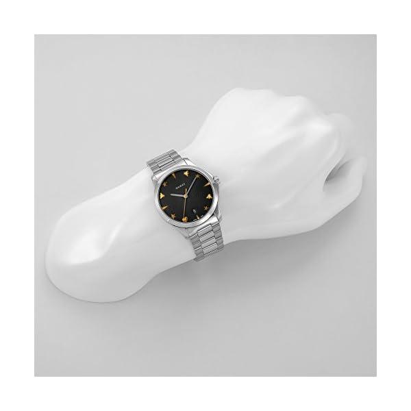 [グッチ]GUCCI 腕時計 Gタイムレス ブ...の紹介画像4