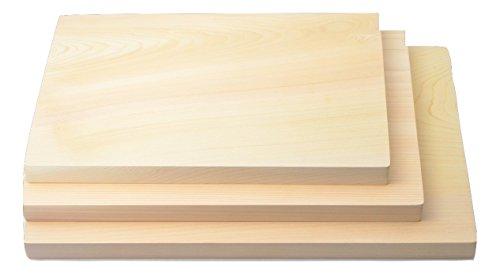 木製 抗菌 まな板 青森 天然 ひば NCB-M(35×22cm)