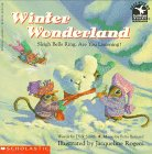 Winter Wonderland (Read with Me Cartwheel Books (Scholastic Paperback))の詳細を見る