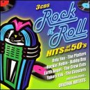 Rock N Roll Hits of the 50's