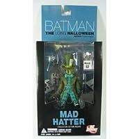 Long Halloween Series 1: Mad Hatter