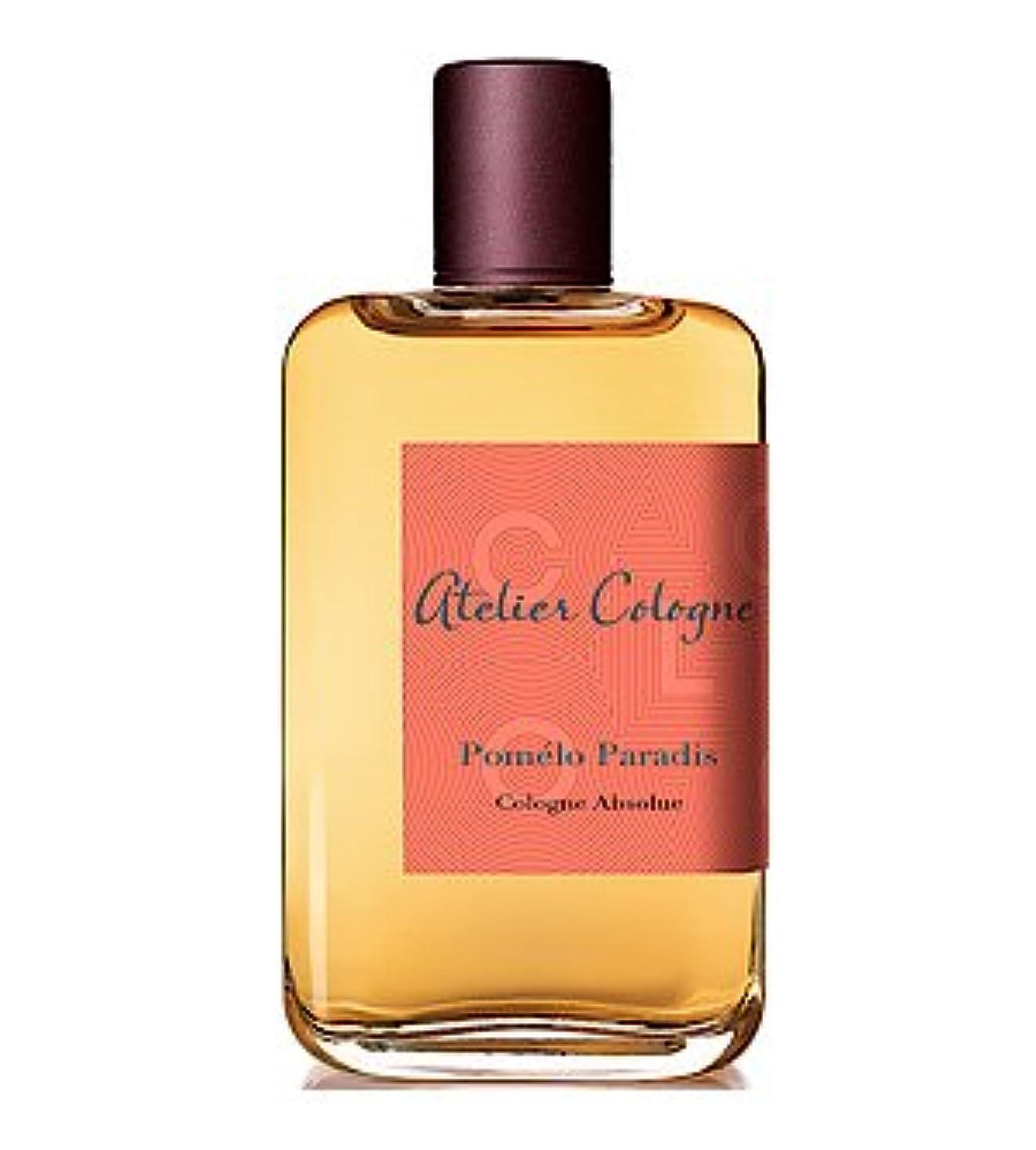 野望思いやりのある垂直Atelier Cologne Pomelo Paradis (アトリエ コロン ポメロ パラディス) 6.7 oz (200ml) Cologne Absolue