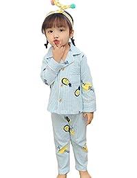 f81535f1ced3f Amazon.co.jp: 90 - パジャマ / ガールズ: 服&ファッション小物