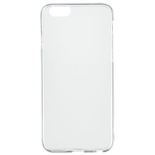 おまけ付★iPhone6 iPhone6 plus 【選択可能】 クリアソフトケース カバー 透明 ...