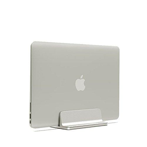 Nextstyle ノートパソコンスタンド パソコンスタンド PCスタンド 縦置き アルミ MacB...