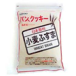 【日本製粉】小麦ふすま 300g ×3個セット