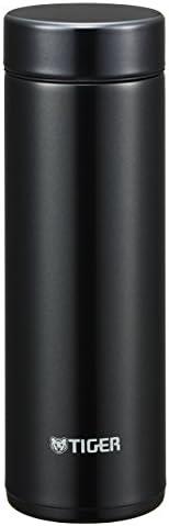 タイガー 水筒 300ml サハラ マグ ステンレスボトル 軽量 パウダーブラック MMP-J030KP
