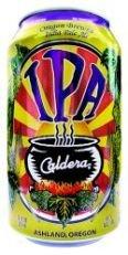 355ml Caldera IPA カルデラIPA 355ml