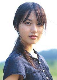戸田恵梨香 2007年 カレンダー