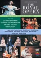 英国ロイヤル・オペラ ハイライト [DVD]