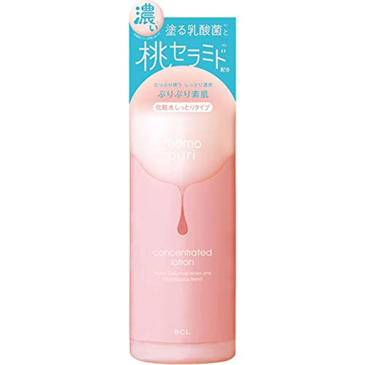 改修するドキドキ予防接種【2個セット】ももぷり 潤い濃密化粧水 200ml