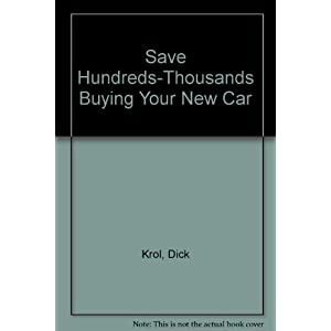 Save Hundreds-Thousands Buying Your New Car