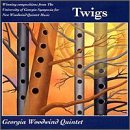 Twigs Music for Woodwind Quintet