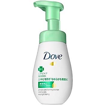 Dove(ダヴ) ダヴ ニキビケアクリーミー泡洗顔料 160mL
