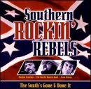 Southern Rockin Rebels