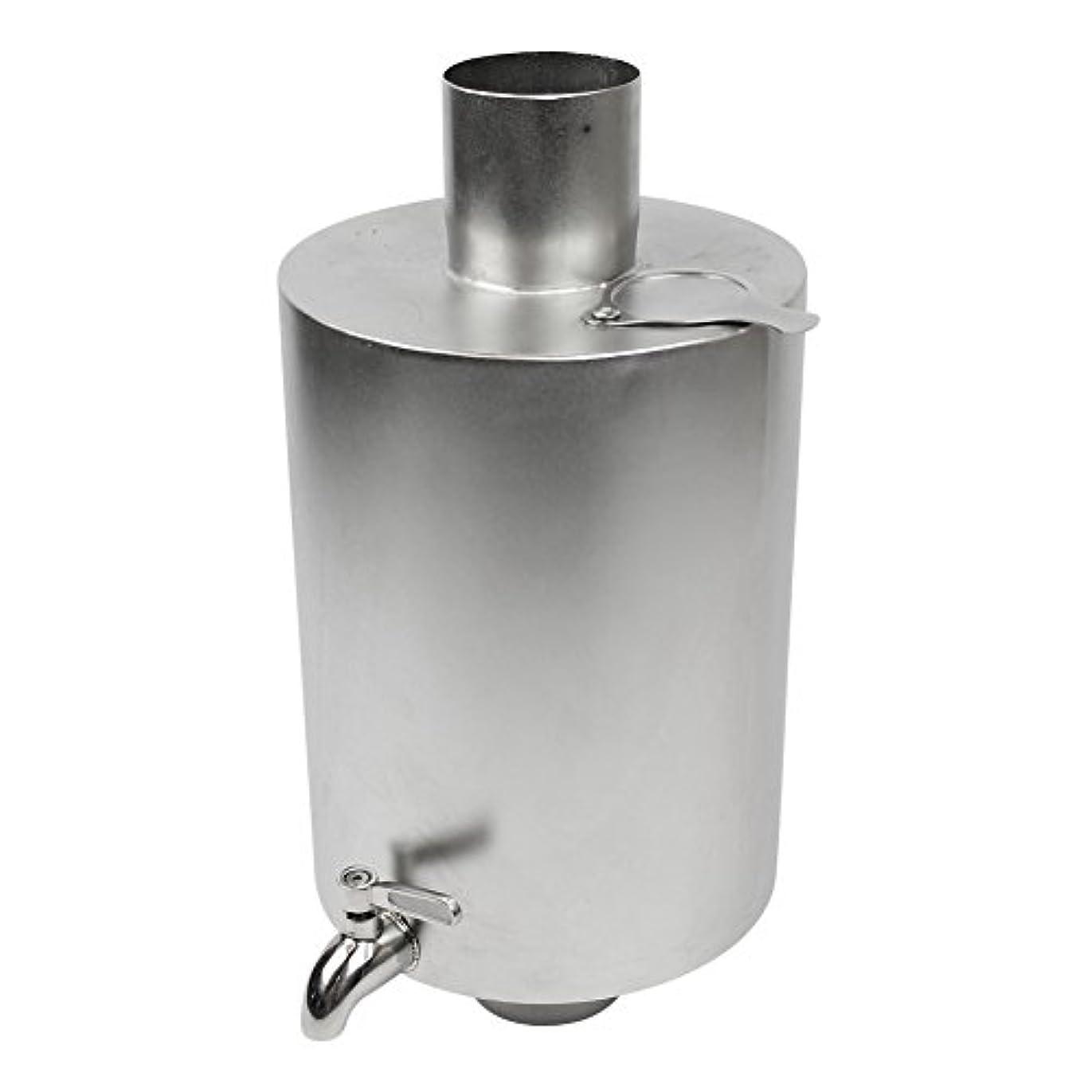 チューブ広がり調べるG-Stove専用 パイプウォータータンク 5L Pipe watertank 5 Litre
