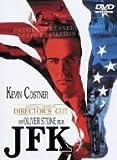 ディレクターズカット JFK 特別編集版 [DVD] 画像